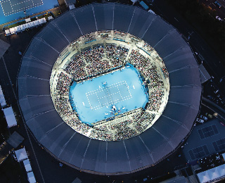 Centre Court Tennis Challenge