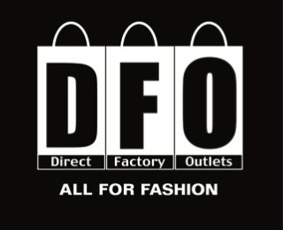 Shopping at DFO